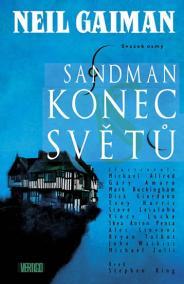 Sandman 8 - Konec světů