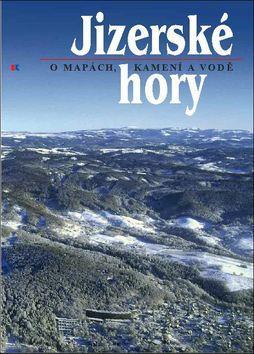 Kniha: Jizerské hory 1autor neuvedený