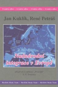 Nadnárodní integrace v Evropě