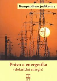Právo a energetika (elektrická energie)