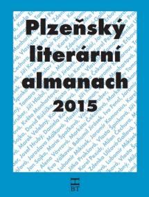 Plzeňský literární almanach 2015