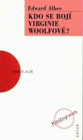 Kdo se bojí Virginie Woolfové - 2. vydání