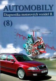 Automobily (8) - Diagnostika motororých vozidel II.