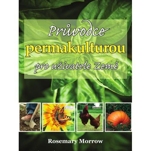 Průvodce permakulturou pro uživatele Země