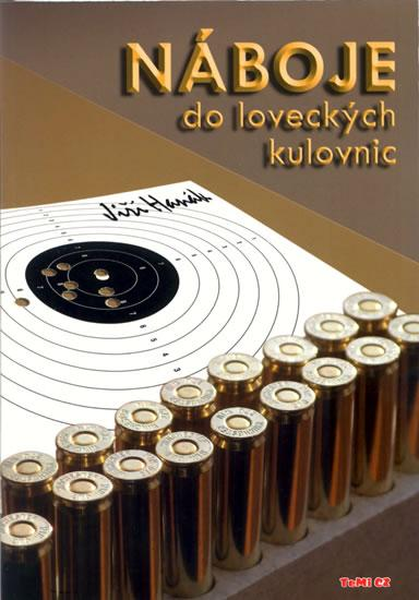 Náboje do loveckých kulovnic - 2. vydání