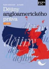 Dějiny angloamerického práva, 2. vydání