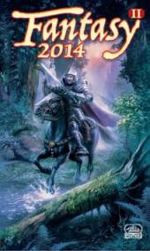 Fantasy 2014 - svazek II.