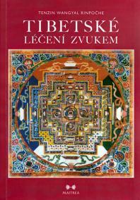 Tibetské léčení zvukem + CD