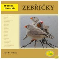 Zebřičky - Abeceda chovatele