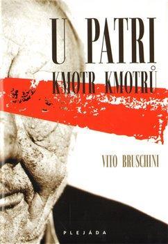 Kniha: U patri - Kmotr kmotrů - Bruschini Vito