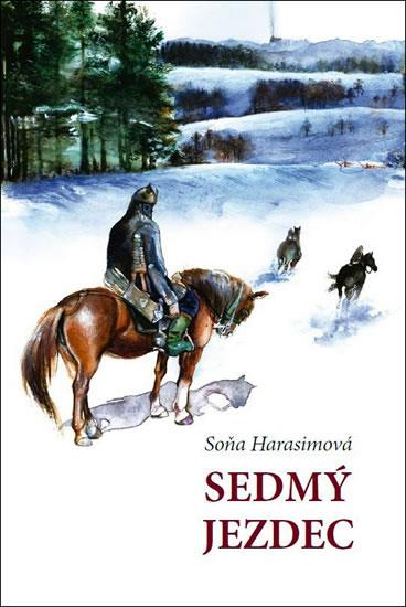 Kniha: Sedmý jezdec - Harasimová Soňa