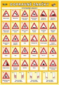 Dopravné značky