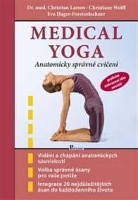 Medical yoga - Anatomicky správné řešení