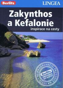 LINGEA CZ - Zakynthos a Kefalonie - inspirace na cesty