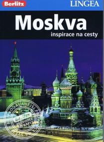 LINGEA CZ - Moskva - inspirace na cesty