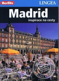 LINGEA CZ - Madrid - inspirace na cesty
