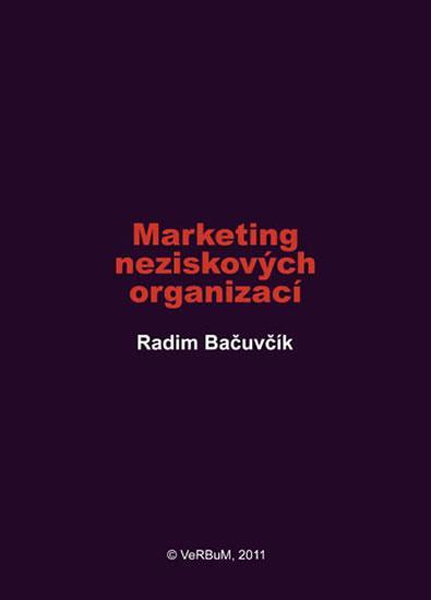Marketing neziskových organizací