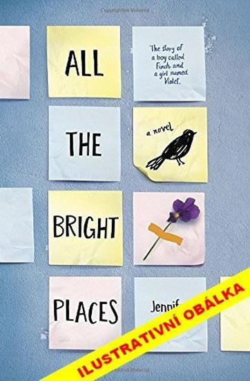 Kniha: Všechny malé zázraky - Nivenová Jennifer