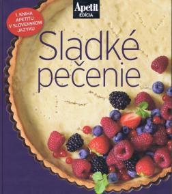 Sladké pečenie - kuchárka z edície Apetit (1)