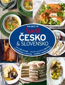 The Best of Apetit IV. - Česko - Slovensko