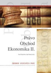 Právo, obchod, ekonomika II.