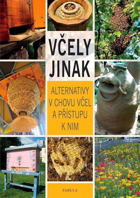 Kniha: Včely jinakkolektív autorov