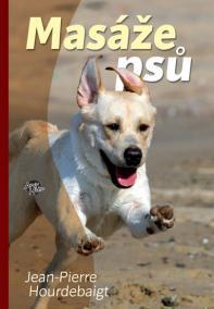 Masáže psů - 2.vydání