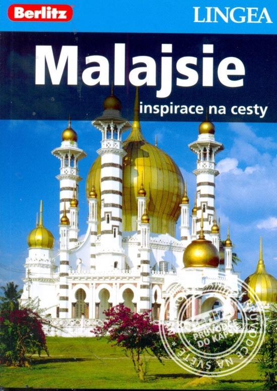LINGEA CZ - Malajsie - inspirace na cesty