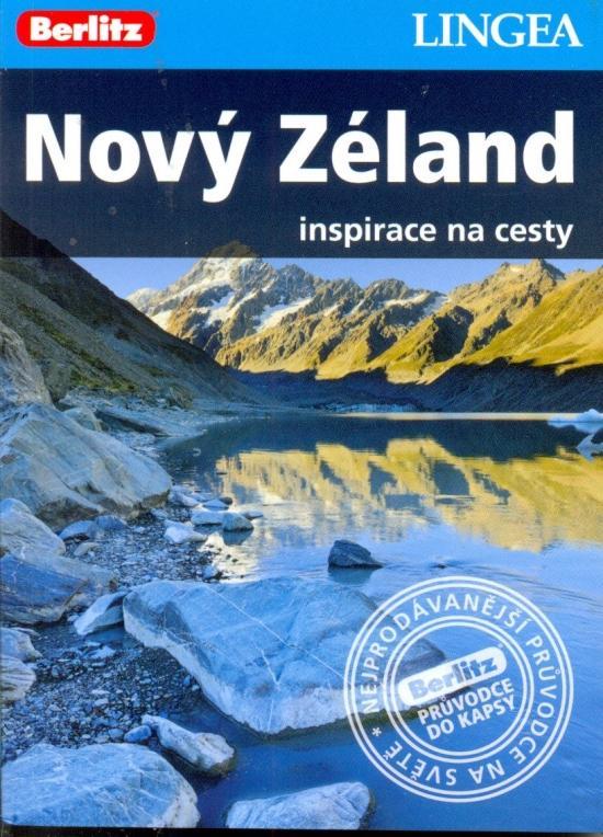 LINGEA CZ - Nový Zéland - inspirace na cesty