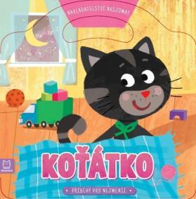 Koťátko - Příběhy pro nejmenší