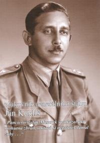 Plukovník generálního štábu Ján Kukliš