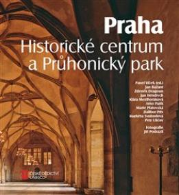Praha. Historické centrum a Průhonický park