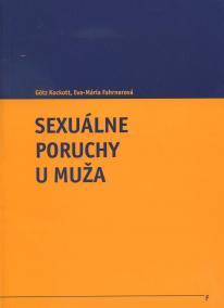 Sexuálne poruchy u muža