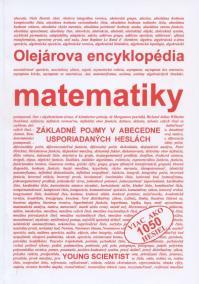 Olejárova encyklopédia matematiky