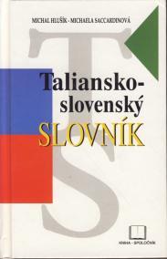 Taliansko-slovenský slovník