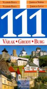 111 Várak/Grody/Burg/