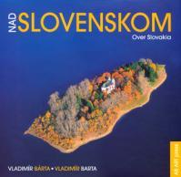 Nad Slovenskom - Over Slovakia