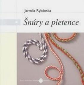 Šnúry a pletence