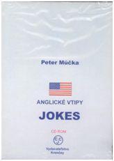 CD-JOKES anglické vtipy