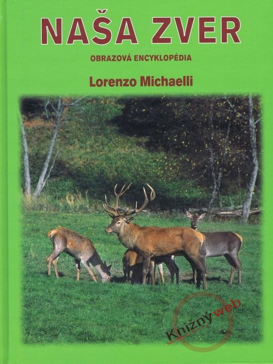 Naša zver - Obrazová encyklopédia
