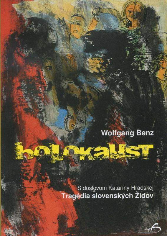 Kniha: Holokaust - Wolfgang Benz