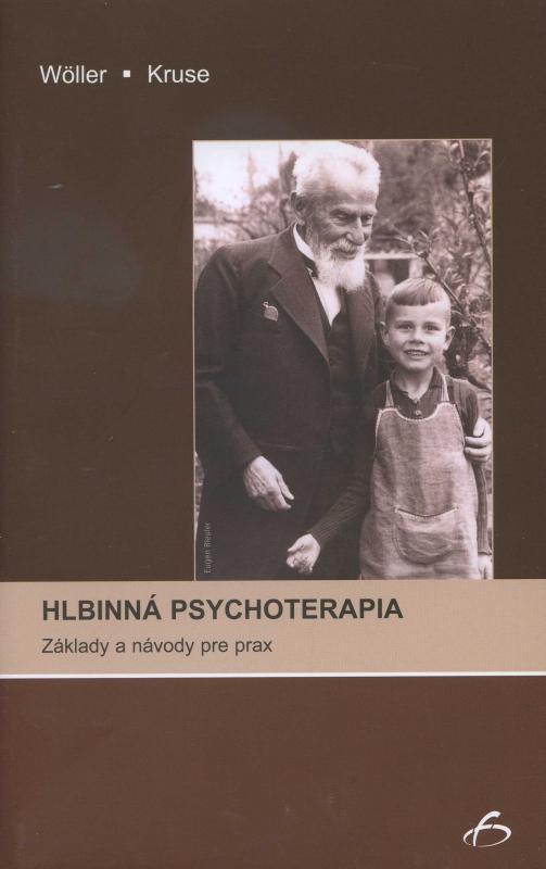 Kniha: Hlbinná psychoterapia - Wolfgang Wöller