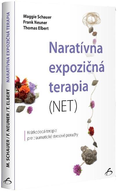 Kniha: Naratívna expozičná terapia - Maggie Schauer