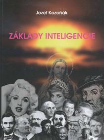 Základy inteligence - brož.
