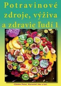 Potravinové zdroje,výživa a zdravie ľudí - komplet