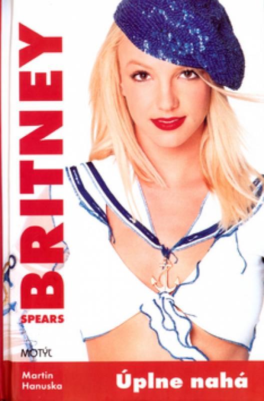 Britney Spears úplne nahá