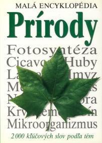 Malá encyklopédia prírody - 3. vydanie