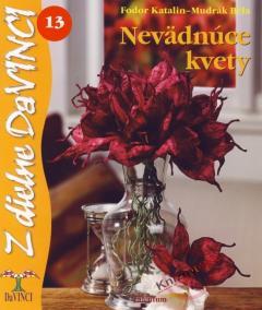Nevädnúce kvety – DaVINCI 13