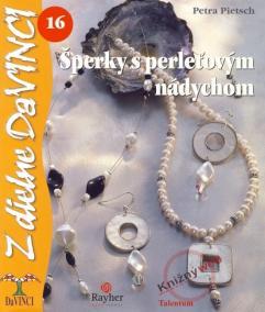 Šperky s perleťovým nádychom – DaVINCI 16