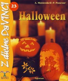 Halloween –DaVINCI 23
